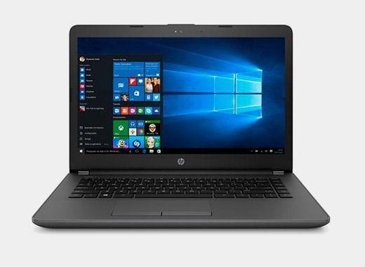 Notebook Hp 246 G6 I5-7200u 4gb Windows 10 1tb