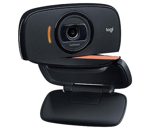 Webcam Logitech C525 Hd 720p 30fps