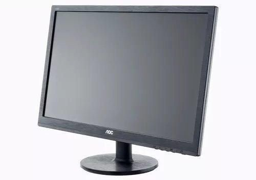 Monitor 21,5 Led Aoc E2270swn