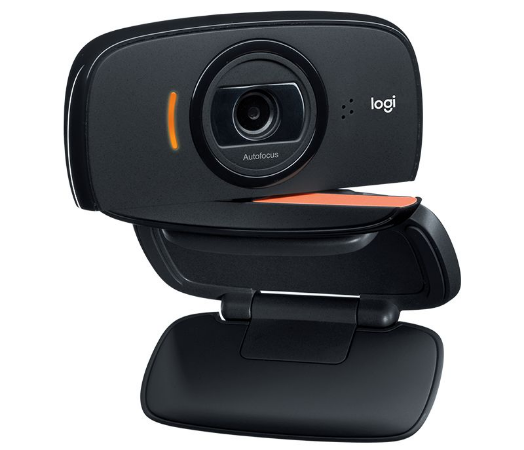 Webcam Logitech C525 Hd 720p 30fps