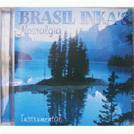 CD Brasil Inkas Nostalgia