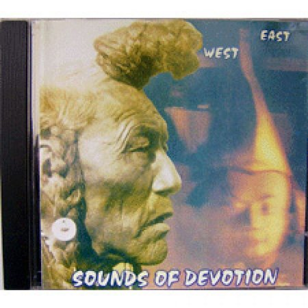 CD Sounds Of Devotion