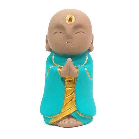 Mini Monge da Gratidão (7cm)