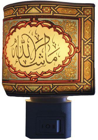 Aromatizador Elétrico Marroquino em Porcelana