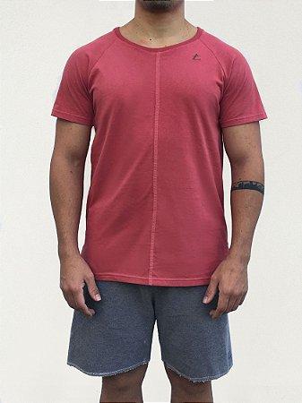 T-shirt Raglan Longline Pimenta