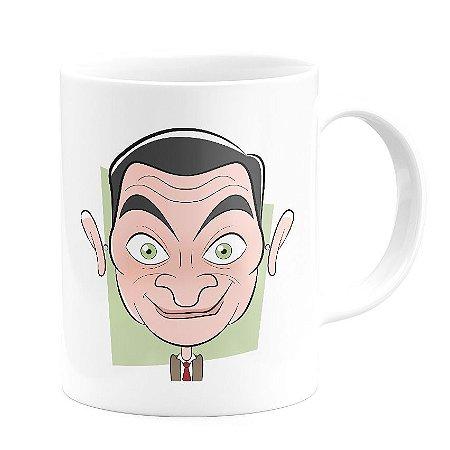 Caneca Personalizada Mr Bean