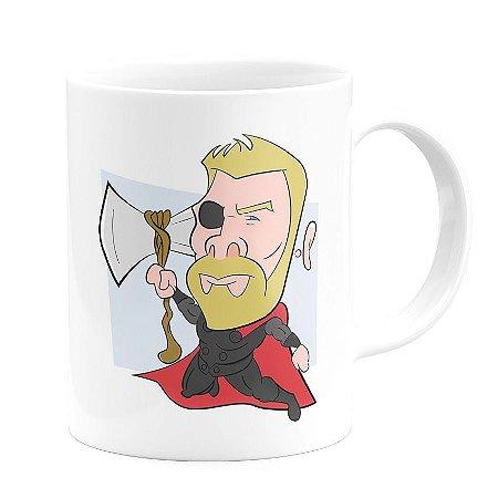 Caneca Personalizada Thor