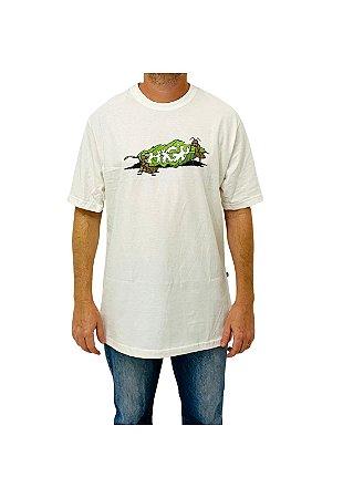 Camiseta High Lunch Branco