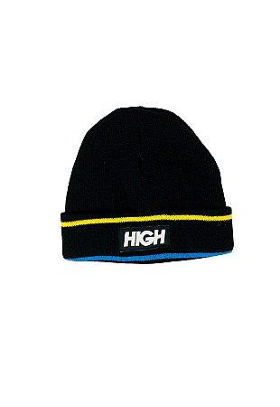 Gorro High Kidz Preto