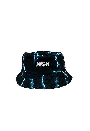 Bucket High Hat Storm Preto