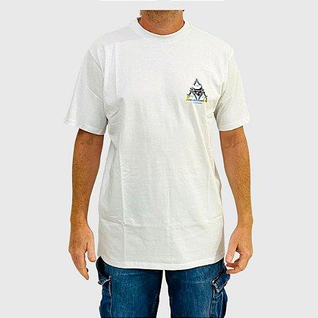 Camiseta Huf BLVD Branco