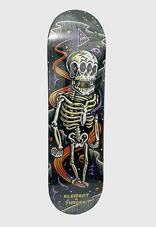 Shape Element Timber Bound Skeleton 8.180 Preto