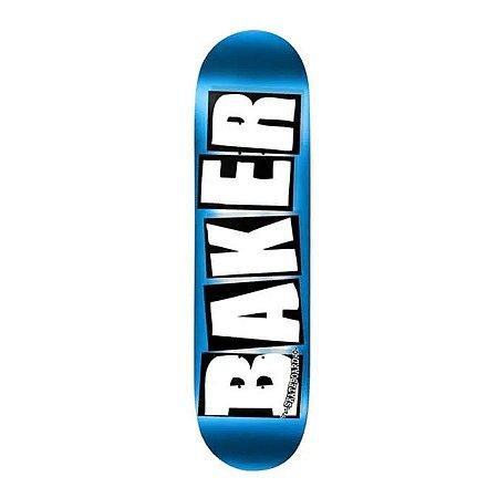 Shape Baker Foil Azul Tam 8.0