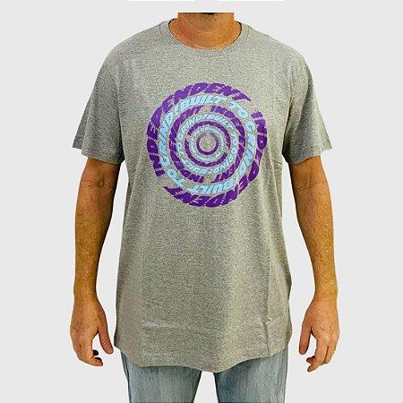 Camiseta Independent BTG Speed Ring Cinza