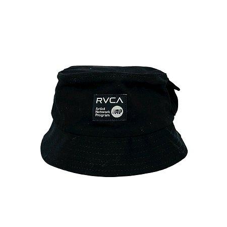 Bucket RVCA Anp Preto
