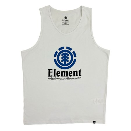 Regata Element Vertical Branco