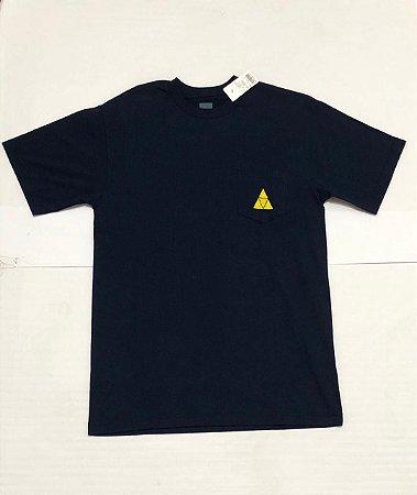Camisa Huf Especial Triple Triangle Pocket
