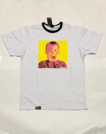 Camisa Other Culture Macaulay White