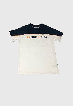 Camisa Dc Brookledge Importada