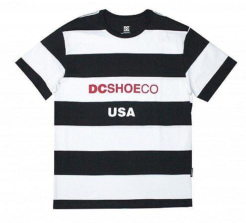 Camisa DC Finterwald
