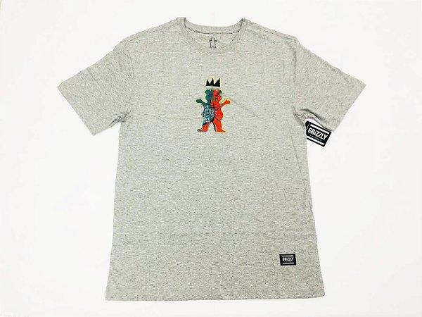 Camiseta Grizzly Jack Curtain