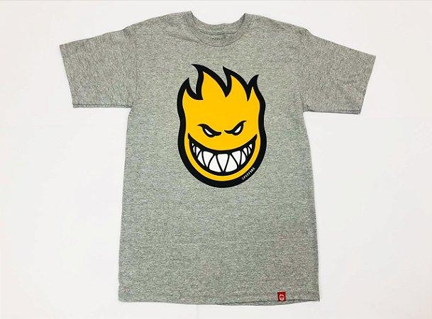 Camiseta Spitfire Tubular