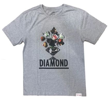 Camisa Diamond Pollination  G