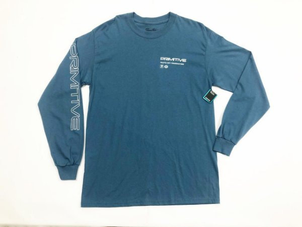 Camisa Manga Longa Primitive  M