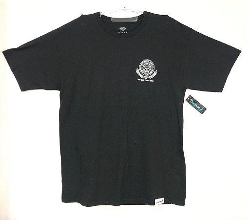 Camisa Diamond  Black L (G)