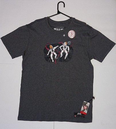 Camisa PPL Urban Street Astronauta