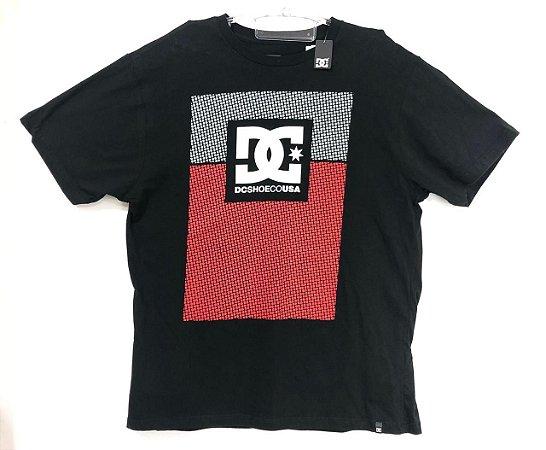 Camisa DC Básica Pill M