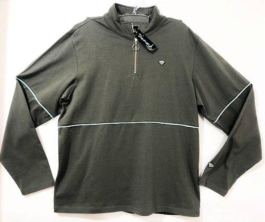 Camisa  Manga Longa Diamond L(G)