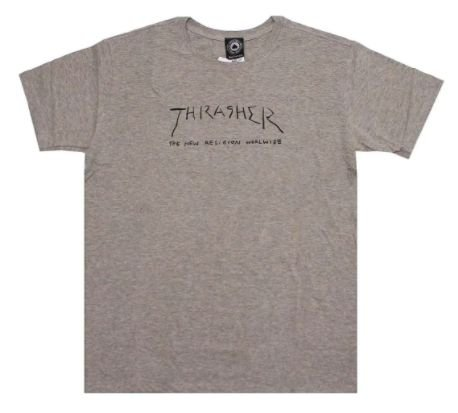 Camisa Thrasher New Religion (Tam.:M)