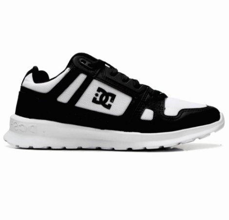 Tênis DC Shoes Stag Lite