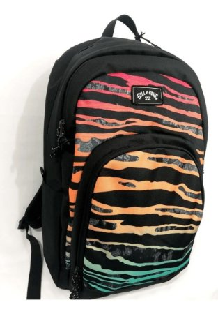 Mochila Billabong Command Pack Importada
