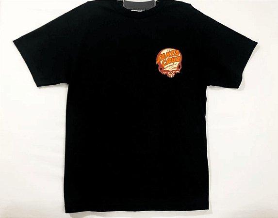 Camiseta Santa Cruz Corey O Brien Importada Tam M