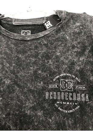 Camisa Dc Especial Worldwine Original Tam G