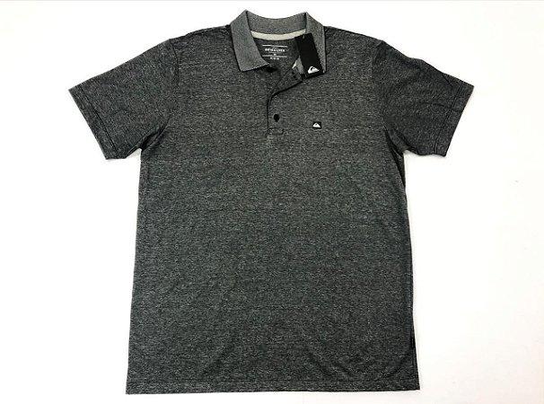 Camisa Quiksilver Polo Ministripe Original