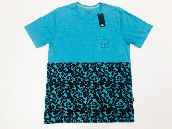 Camiseta Quiksilver Especial Hau Original
