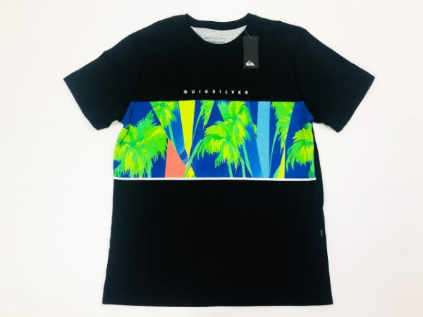 Camiseta Quiksilver Especial No Destination Original