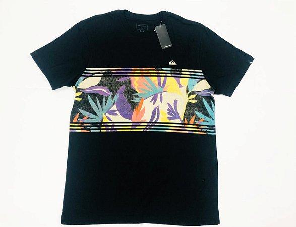 Camiseta Quiksilver Twist Original