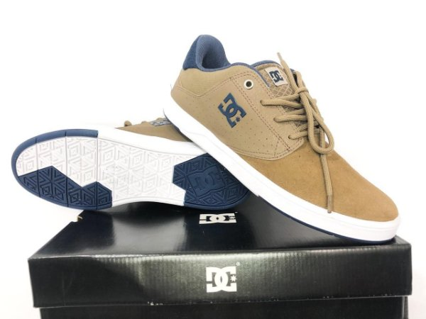 Tênis DC Shoes Plaza Tc Original