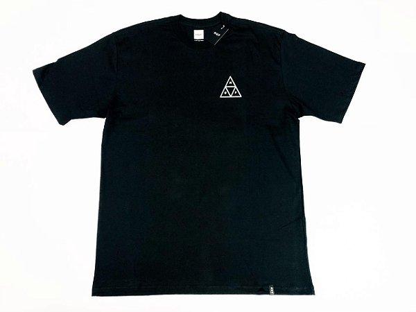 Camiseta Huf Ancient Aliens Black Original