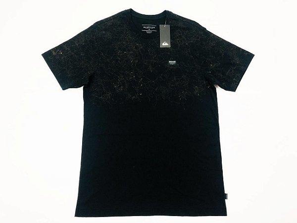 Camiseta Quiksilver Spider Especial Original