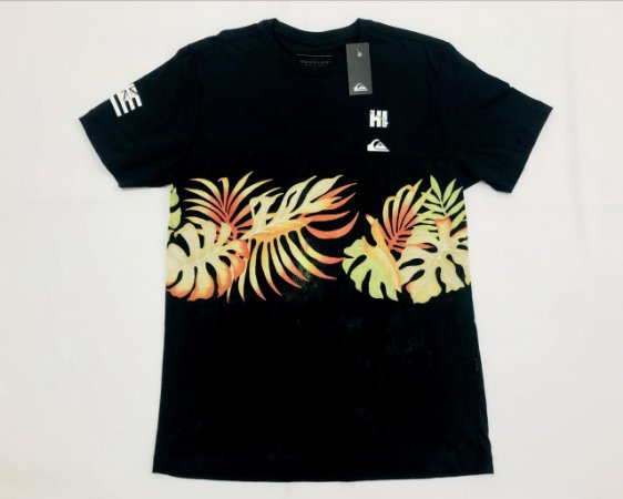 Camiseta Quiksilver Country Especial Original