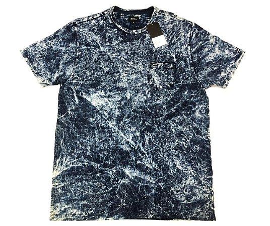 Camiseta Rvca Especial Sky Knit Original