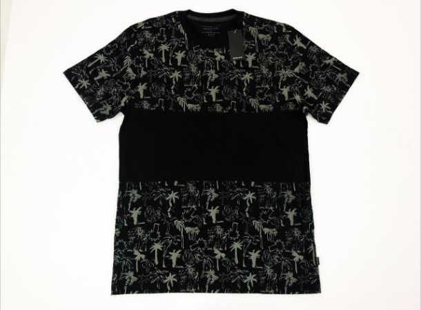 Camiseta Quiksilver Especial Jungle Fever Original