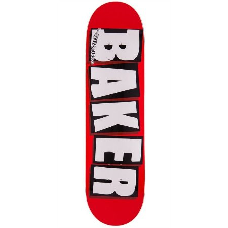 Shape Baker Skateboard De Maple