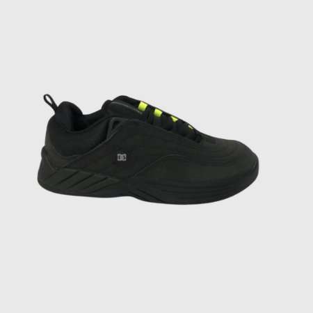 Tênis Dc Shoes Williams Slim Imp Preto