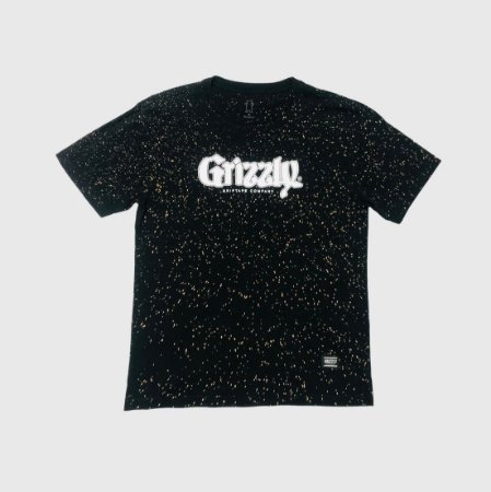 Camiseta Grizzly Tree Top